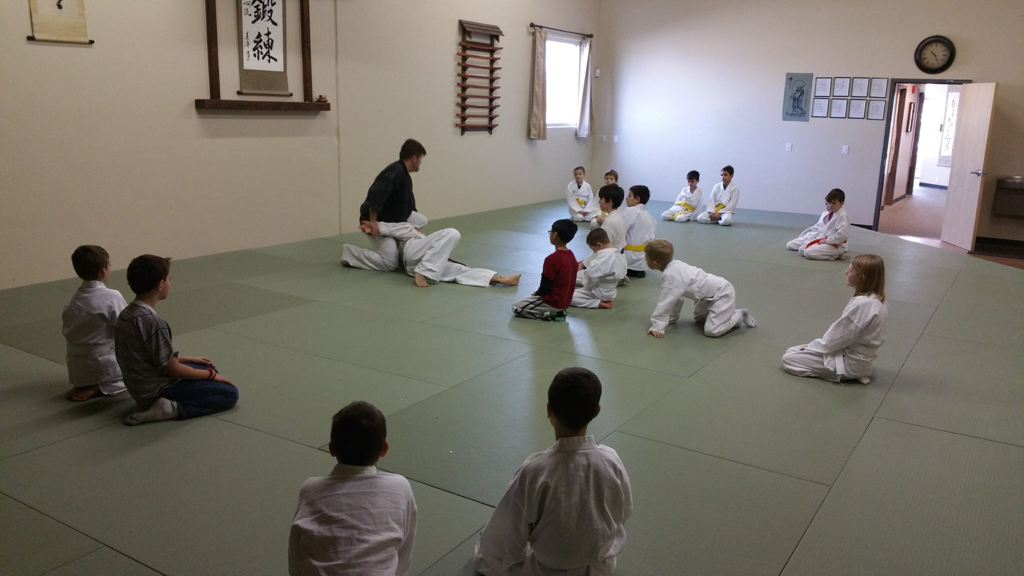 Jrs-Kids-Class