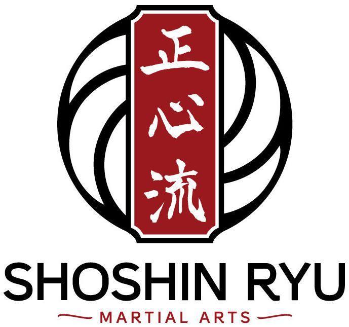 SHOSHIN RYU LOGO